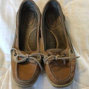 Speedy Angelfish Boat Shoes